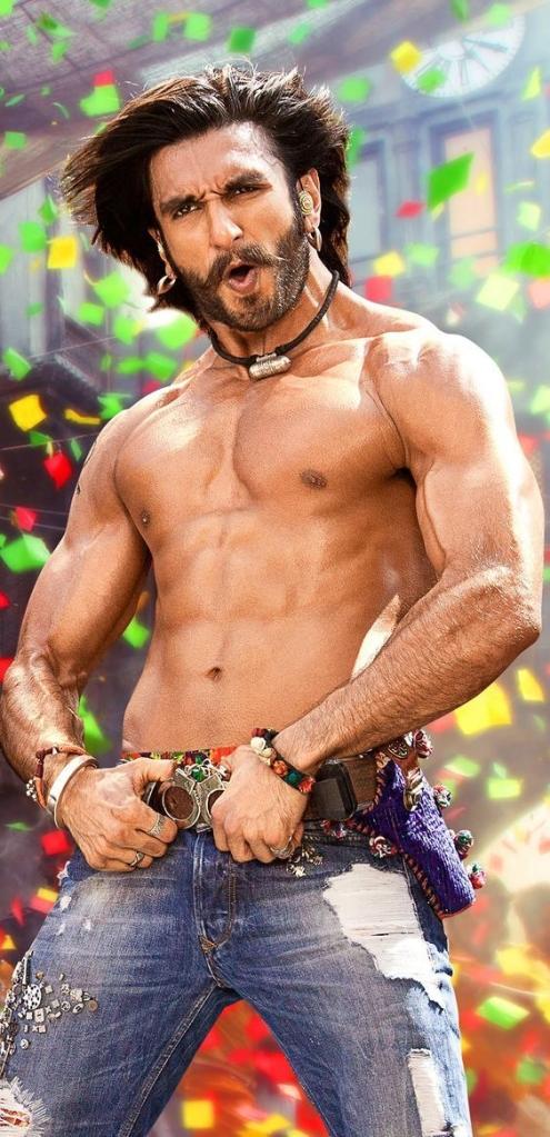 Ranveer Singh Ram
