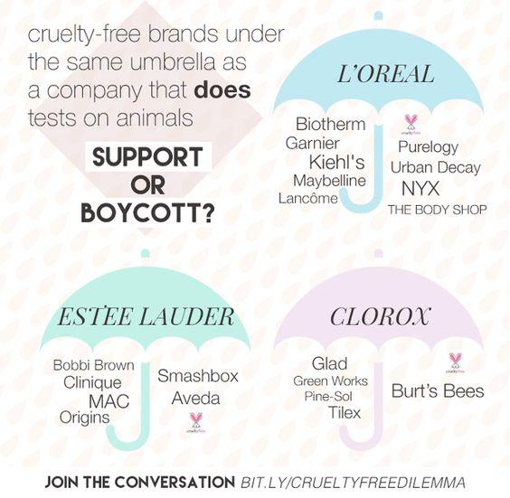 Boycott ou Support ?