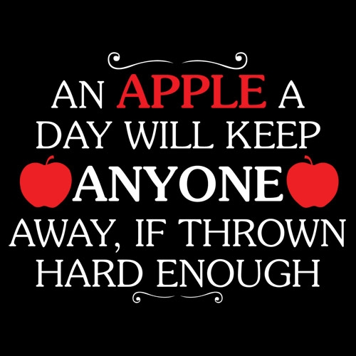 APPLE_THROWN