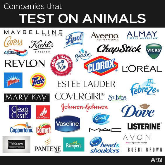 Companies that test 2