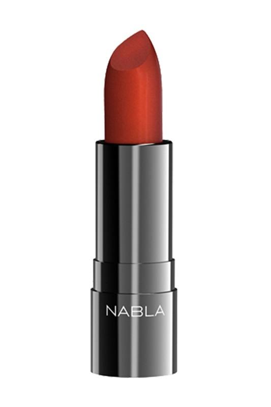Rouge à lèvres vegan Nabla