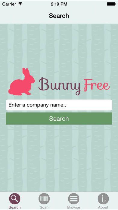 Bunny Free 3