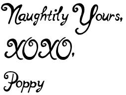 naughtilyyours