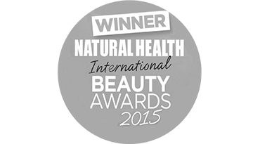 Natural Health International Beauty Awards 2015 GREY_0_3